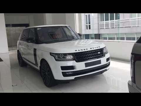 2017 Range Rover Autobiography L Mau Trang