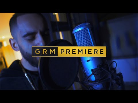 Ard Adz - Ye Freestyle [Music Video] | GRM Daily