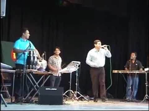 Bangla song  habib bappu krisno krisno exeter mela 2011