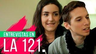 ENTREVISTAS EN LA 121 | Hecatombe! ft. Bajo Ningún Término