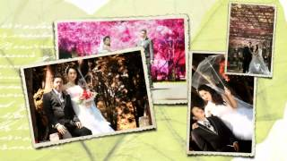 Pre Wedding Photo slideshow Surabaya - Tony & Ajeng