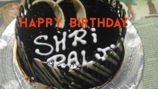 Gambar cover Hum bhi agar bacche hote - Happy Birthday to Shripal