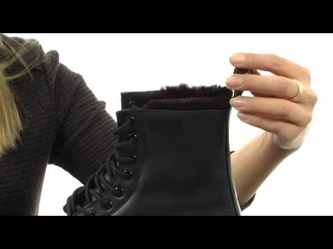 a652090d557 Dr. Martens Serena 8 Eye Boot SKU:#8178628 - YouTube