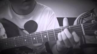 Khúc yêu thương guitar