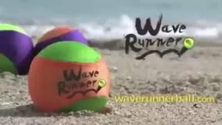 Купить Мяч Вейвраннер ( Waverunner Ball™ )(, 2016-07-27T15:03:01.000Z)