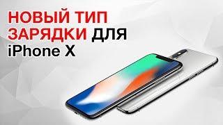 ЗАРЯДКА ПО ВОЗДУХУ Для iPhone 8, iPhone X и Samsung Galaxy S8