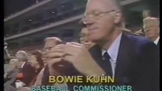 1980ワールドシリーズ第3戦