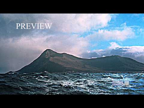 Odyssey to Cape Horn Island - Trailer
