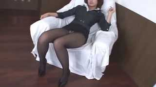 Японочка в колготках и миниюбке***  Sexy Japan girl(, 2014-05-24T13:22:18.000Z)