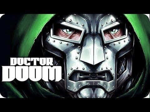 Thumbnail: DOCTOR DOOM Movie Preview (2019) Dr Doom Origin Explained
