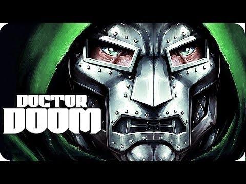 DOCTOR DOOM Movie P 2019 Dr Doom Origin Explained