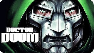 DOCTOR DOOM Movie Preview (2019) Dr Doom Origin Explained