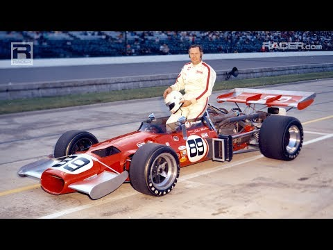 RACER: Robin Miller's Tough Guys Series: John Martin