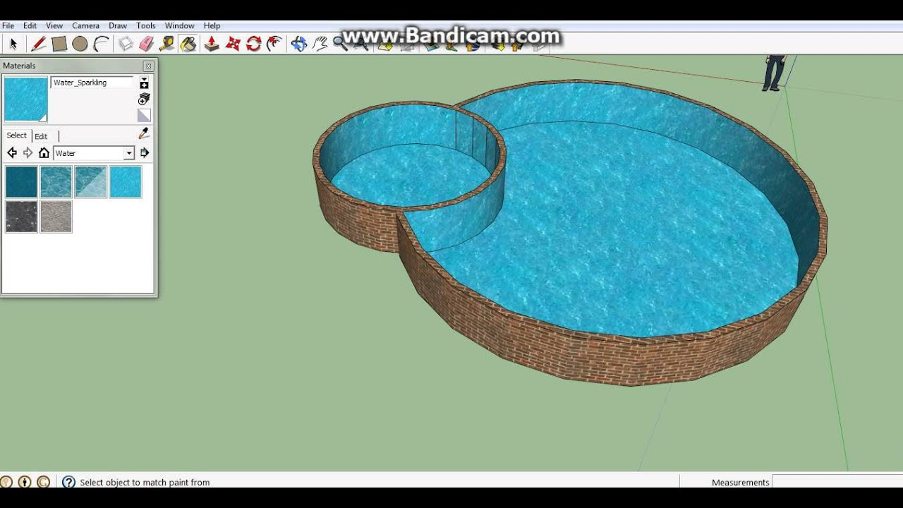 Adding premade components and dynamic components | sketchup help.