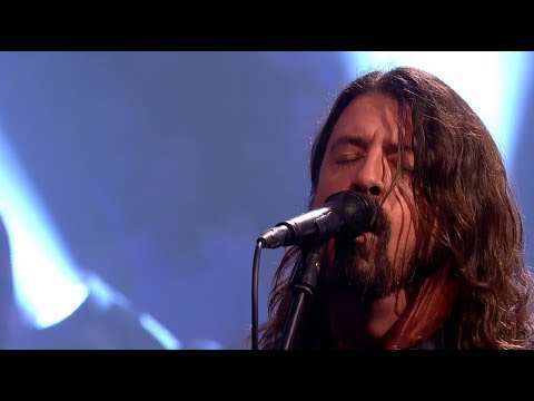 Foo Fighters @ Royal Albert Hall, London (2017)
