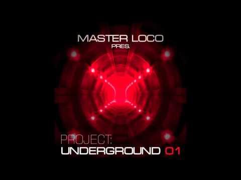 Yanski(MasterLoco) - Project UNDERGROUND 01 at Pure Club part 1
