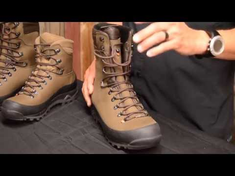 CRISPI Guide Boot Overview