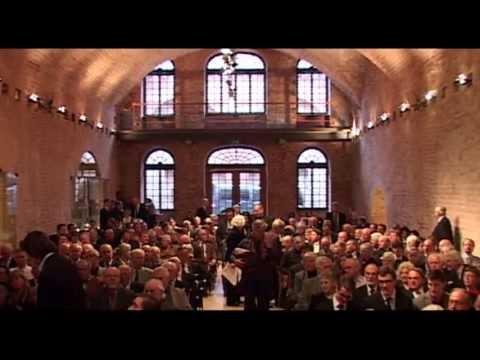 Gerhard-Löwenthal-Preis 2011 & Bibliothek des Konservatismus