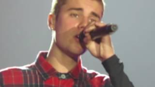 Justin Bieber As Long As You Love Me Purpose Tour