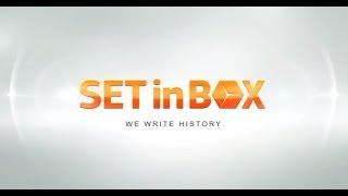 Presentation of the company SETinBOX (english translation). Презентация SETinBOX (англ. перевод).