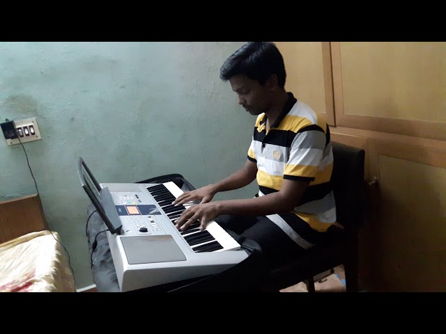 Titanic -My Heart will go on song keyboard cover