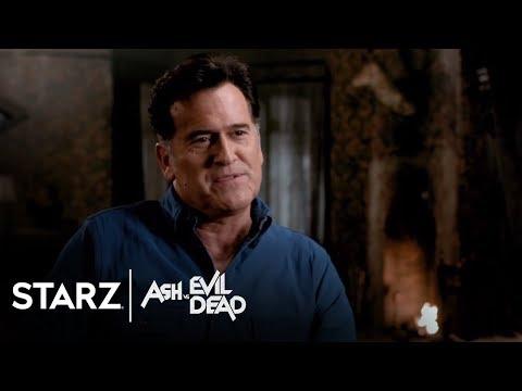 Ash vs Evil Dead | Season 3 Overview | STARZ