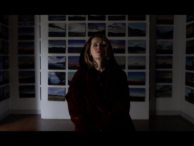 """""""La peinture dévoilée"""" avec Julie Delarme"""