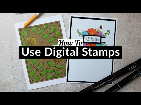 Online Christmas Cards How To Make Digital And Printable