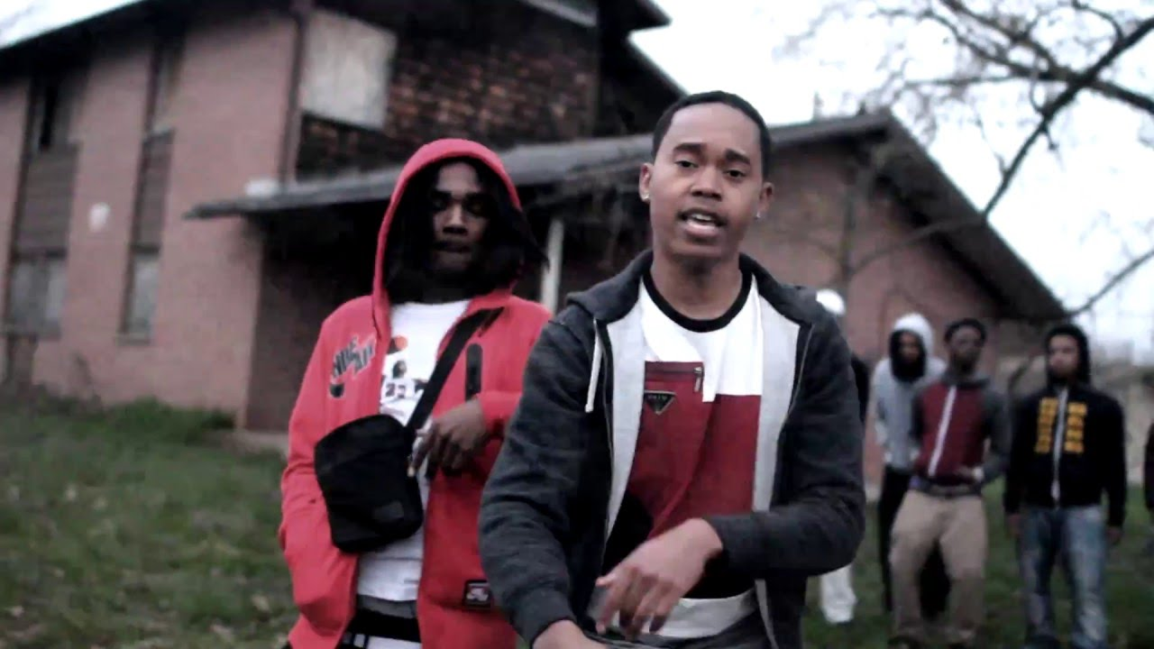 Download Ron Guala Ft. 3 Problems | Trenches | Shot By @GaddyFilms