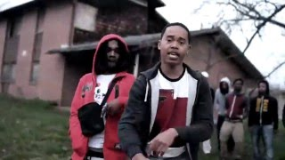 Ron Guala Ft. 3 Problems | Trenches | Shot By @GaddyFilms