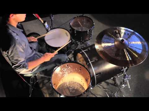 """""""My Friends Over You"""" - New Found Glory (Drum Cover) Taylor Garcia"""