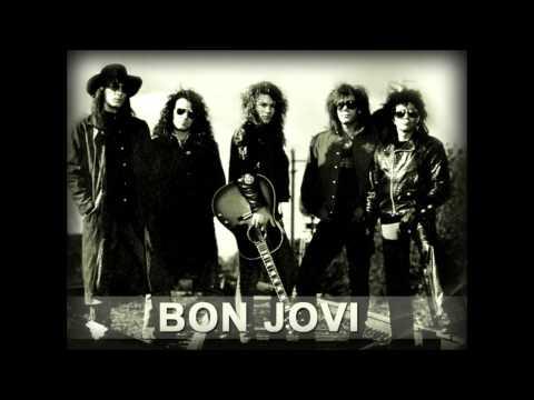 Bon Jovi - Runaway HQ (HD)