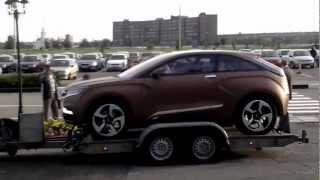 Эвакуатор тольятти т  498 007 перевозка лада х рэй(, 2012-09-23T19:09:45.000Z)