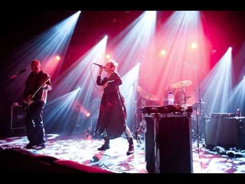 Jennylee Live @ Botanique Brussels Belgium 06/04/2016