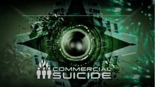 Science Frikshun Present... NYMFO [Characters Album Tour 2012 - Commercial Suicide] - PROMO