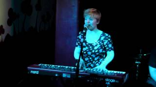 Download Jenny Hallam - Hometown Glory (Adele cover) (live at the AAA, Archangel, London - 25th February 12) MP3 song and Music Video
