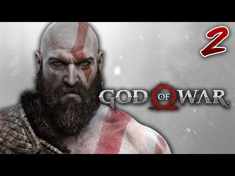God of War - Part 2 (Let's Play / Walkthrough / PS4 Pro)