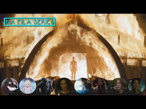 Na Fila Series | Game of Thrones S06E04, Agents of Shield S03E21|22, Legends of Tomorrow S01E15, ...