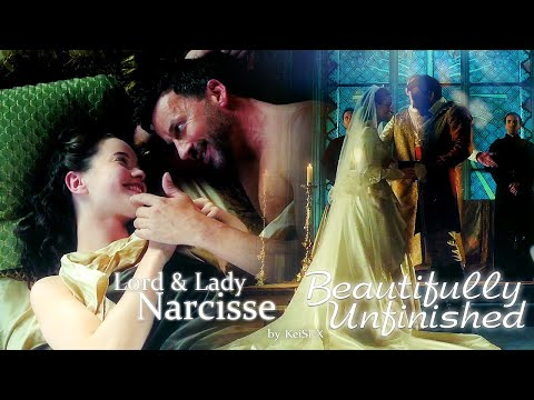 Lord & Lady Narcisse - Beautifully Unfinished