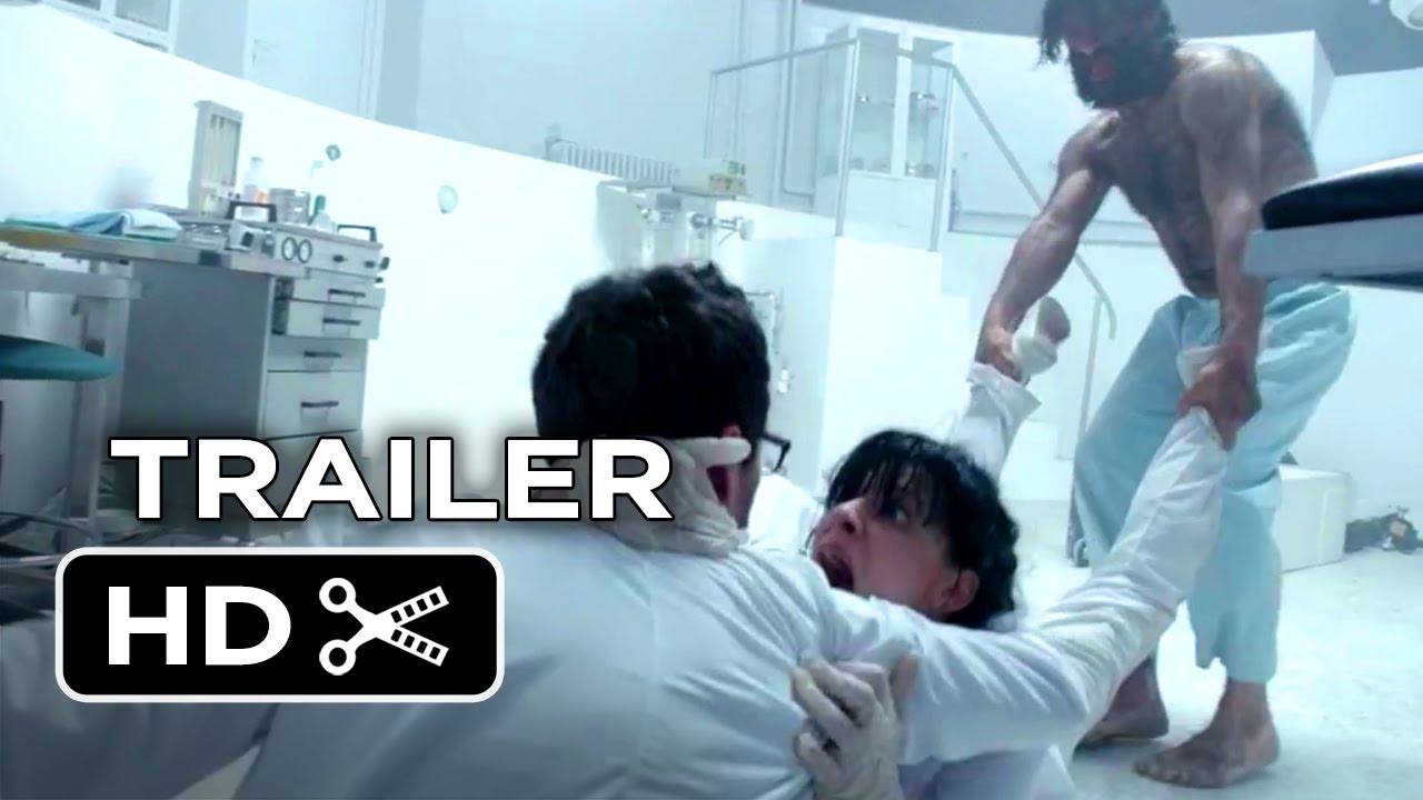 Download Wer Official Trailer #1 (2014) - A.J. Cook Horror Movie HD