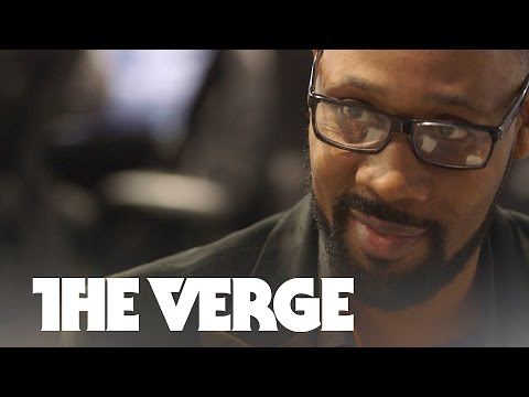 Wu-Tang's RZA talks secret albums and Bluetooth speakers — CES 2015