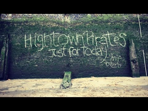 Just For Today (Official Video) -HighTown Pirates Mp3