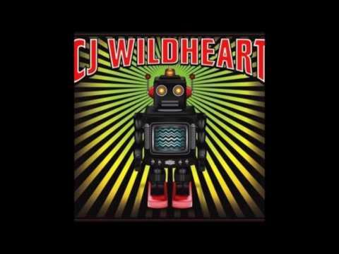CJ Wildheart - Black Bugs (Regurgitator cover)