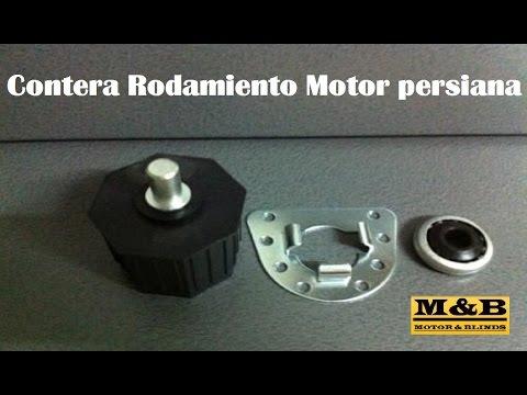 Motor persianas doovi for Motor de persiana