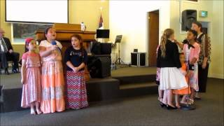 Vancouver Pentecostals Children s Choir