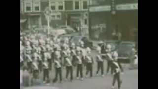 LaGrange Illinois Pet Parade 1950s