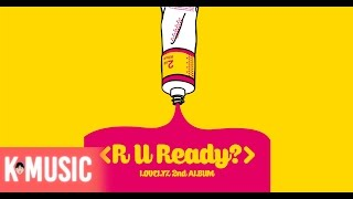 Lovelyz  러블리즈  - First Snow  첫눈   2nd Album  R U Ready?