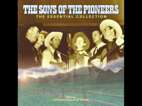 The Sons Of The Pioneers: Red River Valley