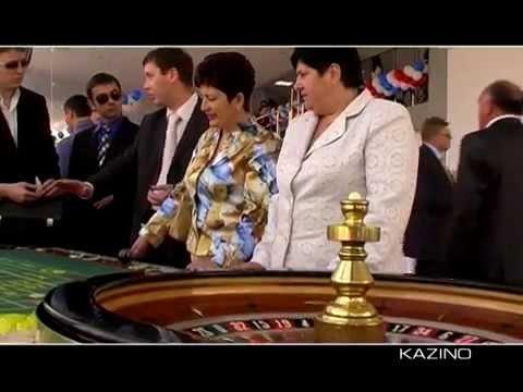 Выездное казино в Краснодаре и по краю
