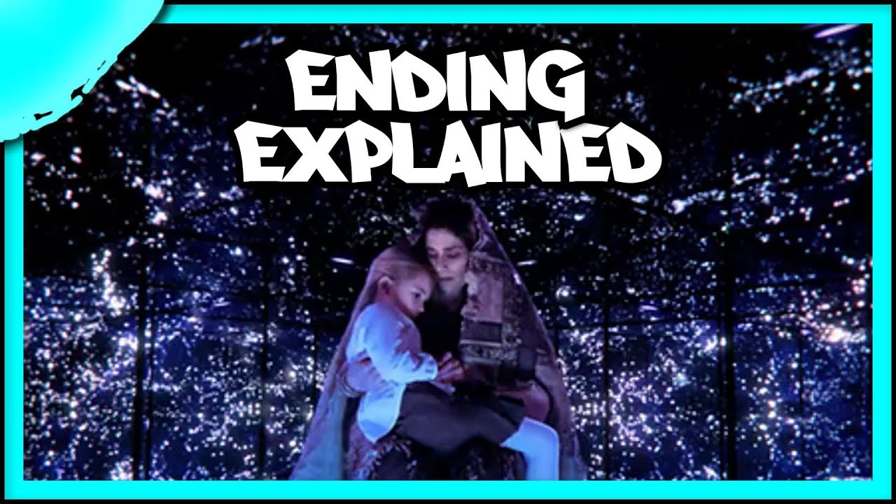 Download The OA (Netflix) Ending Explained